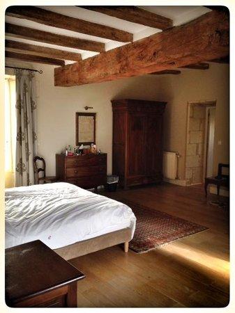 Loire Valley Retreat: Vigneron
