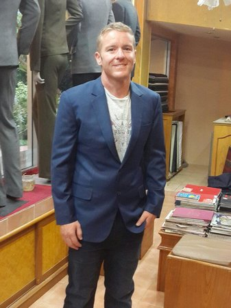 Ash Tailor Samui : satisfied customer