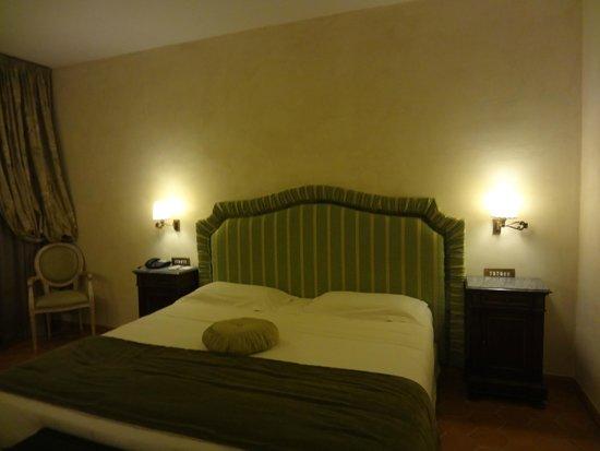 VOI Donna Camilla Savelli Hotel: номер