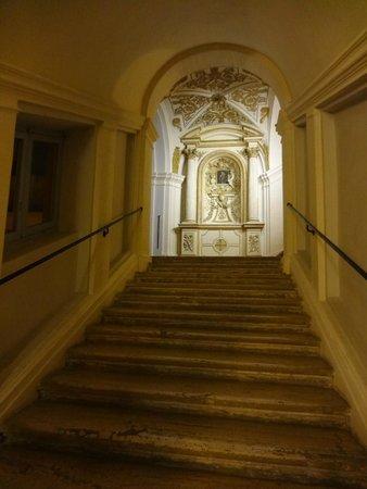 VOI Donna Camilla Savelli Hotel: интерьер