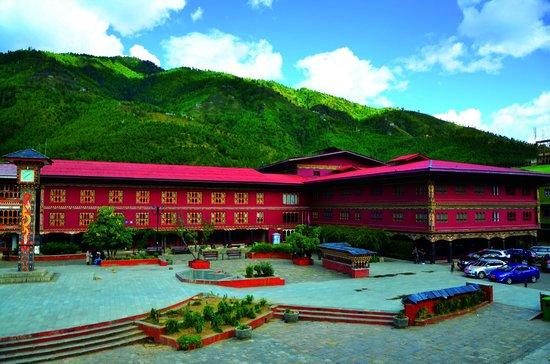 Druk Hotel Thimphu 128 169 Updated 2019 Prices Reviews