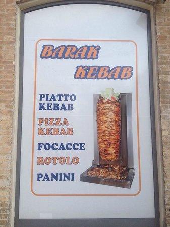 Barak Kebab di Shokry Amin