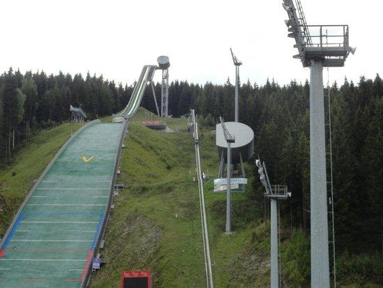 Vogtland Arena Klingenthal