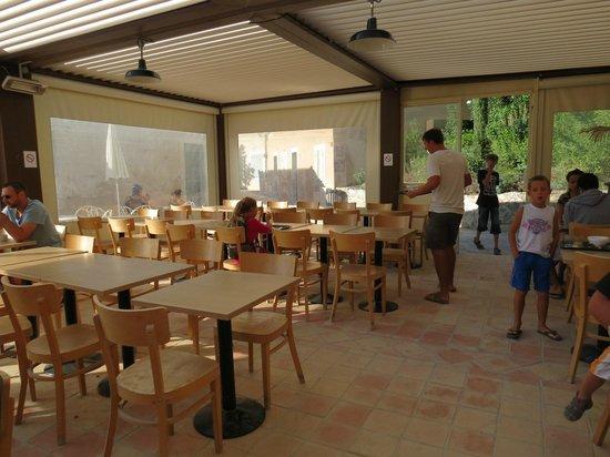 Les Villages Clubs du Soleil - Le Reverdi : salle de rstaurant