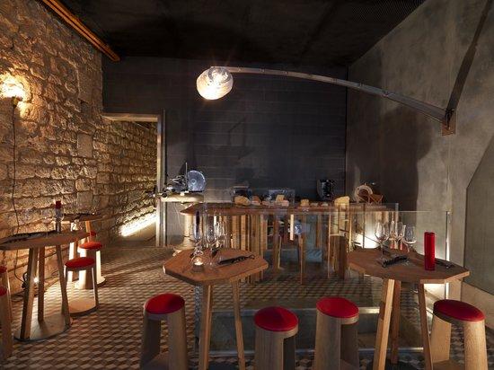 cave brut paris champs lys es restaurant avis num ro de t l phone photos tripadvisor. Black Bedroom Furniture Sets. Home Design Ideas