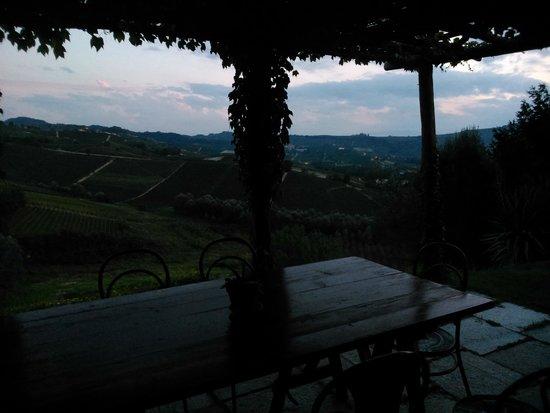 Tenuta Montanello : panorama