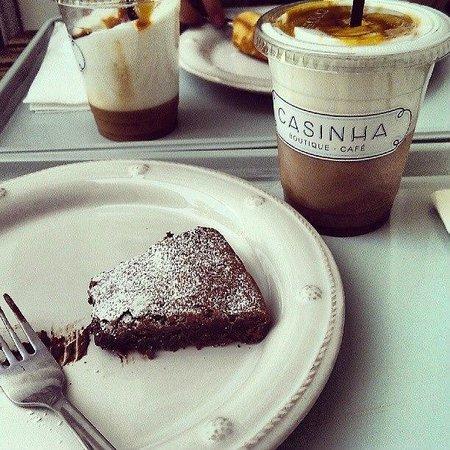 Casinha Boutique Café: CASINHA® Boutique Café * Viana do Castelo