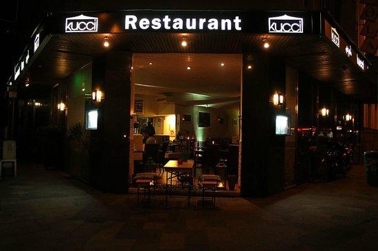 kucci d sseldorf restaurant bewertungen telefonnummer fotos tripadvisor. Black Bedroom Furniture Sets. Home Design Ideas
