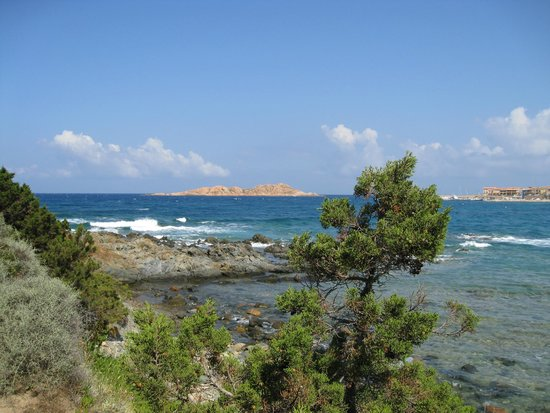 Hotel Relax Torreruja Thalasso & Spa : Sea