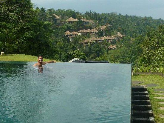 Alila Ubud : Village on the hills !