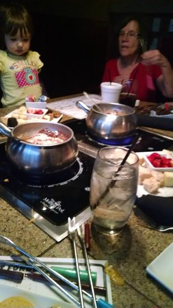 The Melting Pot: yum