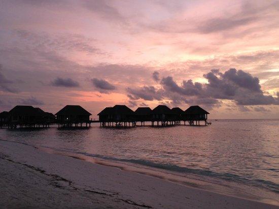Club Med Kani : colori maldiviani