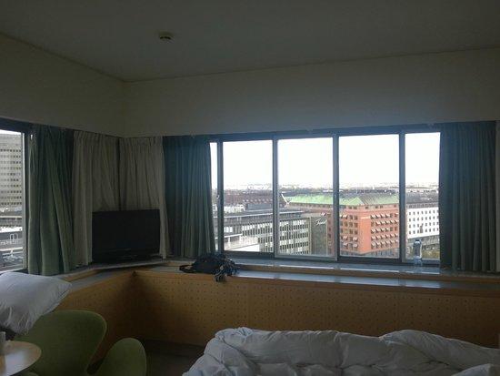 Radisson Blu Royal Hotel Copenhagen: Standard Room