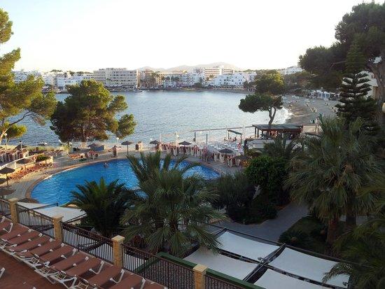 Intertur Hotel Miami Ibiza : Great family hotel