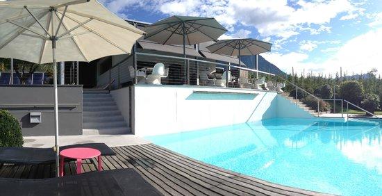 Design Hotel Tyrol: Paradise..