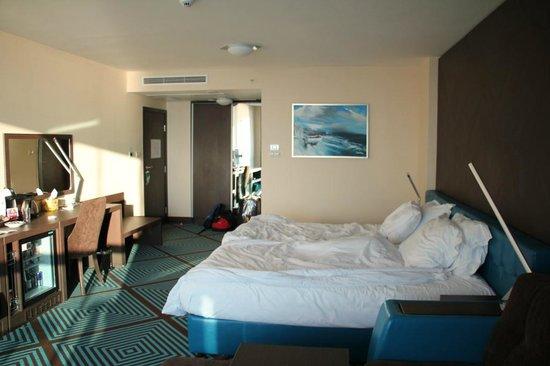 INTERNATIONAL Hotel Casino & Tower Suites : Room Pic B