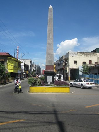 Colon Street: the obsilik