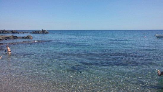 Dal Pirata Beach: Mare Lido Pirata
