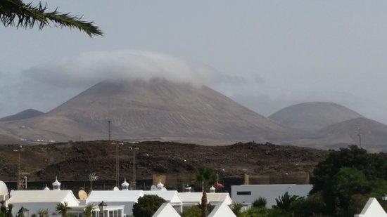 ClubHotel Riu Paraiso Lanzarote Resort: vista exterior