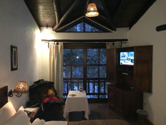 Hatun Inti Boutique Machupicchu: Suíte Hatun Inti Hotel - Aguas Calientes - Peru