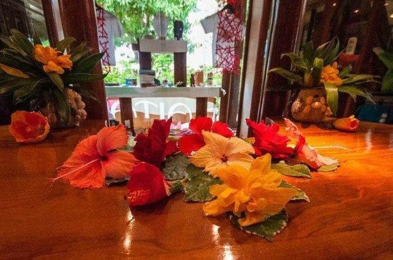 Maitai Polynesia Bora Bora : Shop