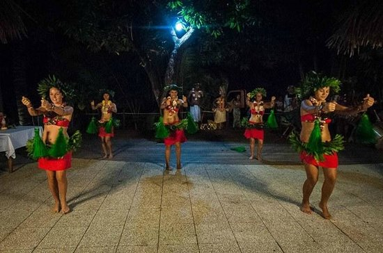 Maitai Polynesia Bora Bora : Show