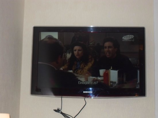 Hotel Iron Horse: Seinfeld!