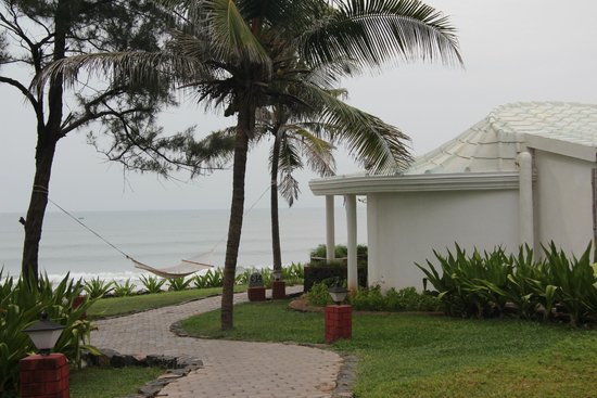 Vivanta by Taj - Fisherman's Cove: Cottages