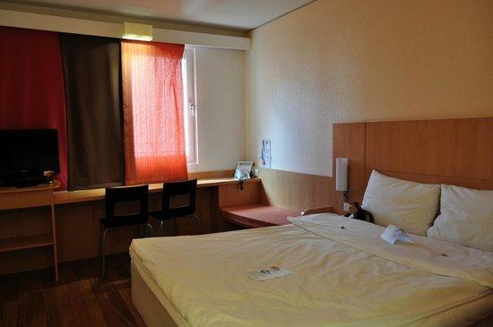 Hotel Ibis Wien Messe: Pokój