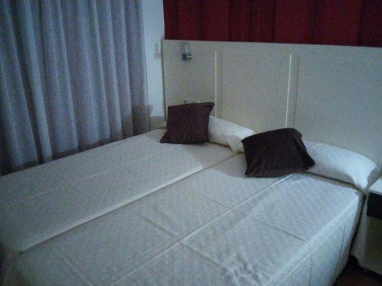Hotel La Bastida: Detalle habitaciones