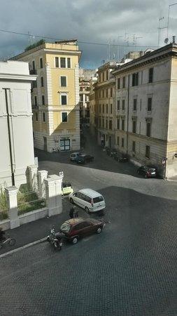 Hotel San Francesco: Vista desde la habitación
