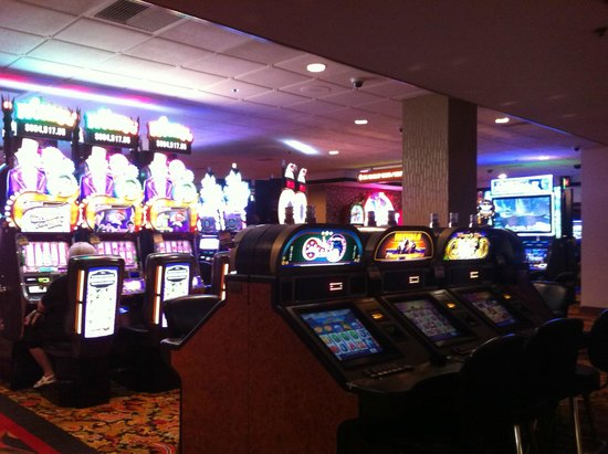 Golden Nugget Laughlin: Casino
