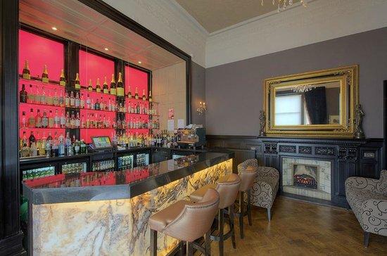 The Dunstane Hotel: Stane Bar
