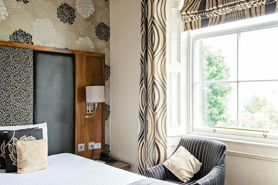 The Dunstane Hotel: Petite Double
