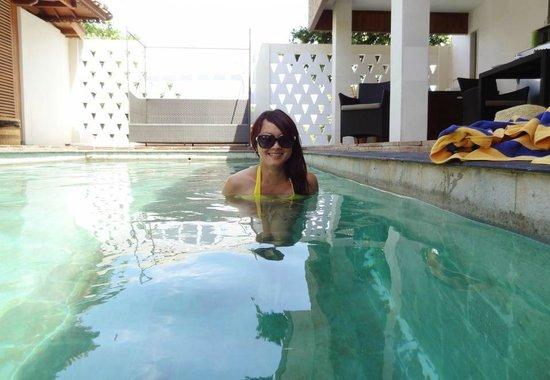 Cattleya Suite by Marbella : 2 Bedroom Villa with Pool