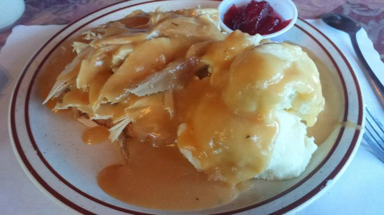 Mount Shasta: Turkey Hotplate