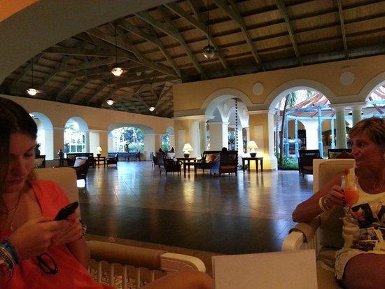 Iberostar Hacienda Dominicus : Notre hôtel
