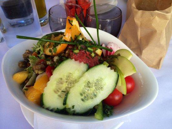 L'Annexe: Salade Fraîcheur