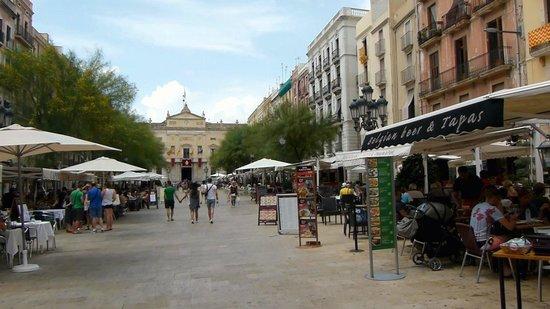 Placa De La Font