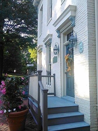 Historic Annapolis Home near St. John's College