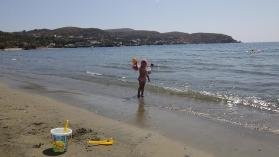 Παραλία Γούρνες