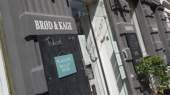 Lomos Food Shop