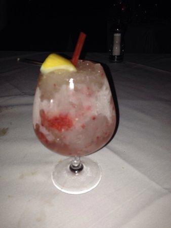 Chicago Cut Steakhouse : Cocktails