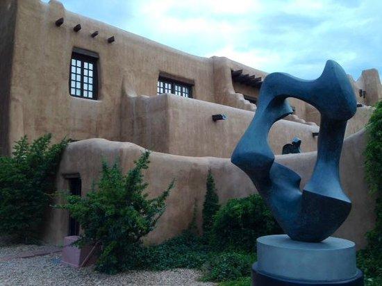 Inn on the Paseo : downtown Santa Fe