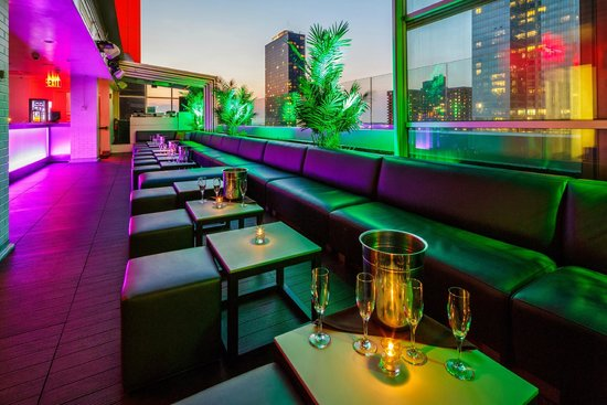 Sky Room 4 878 Of 10 446 Restaurants In New York City