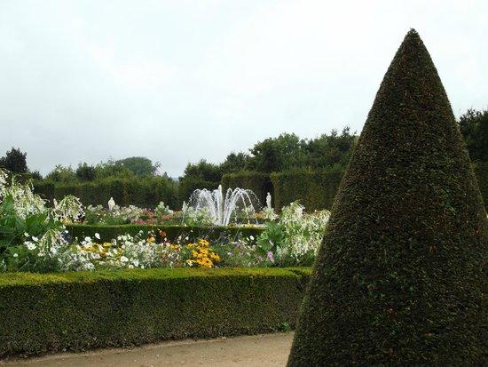 Château de Versailles : giardino