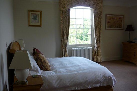 Sissinghurst Castle Farmhouse : Sissinghurst Room