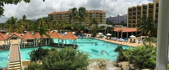 Jewel Dunn's River Beach Resort & Spa: View of the resort