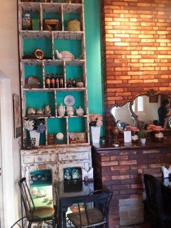 La Herencia: Salon 2