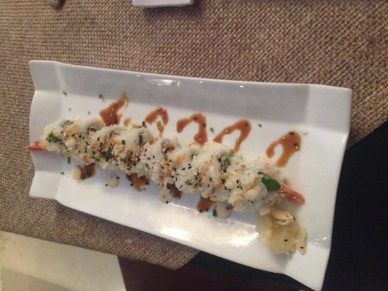 Taku Risto Sushi: Rolls